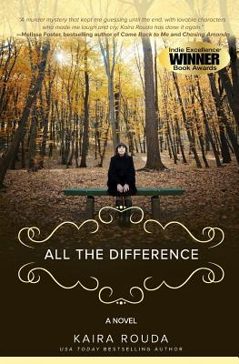 All the Difference Cover