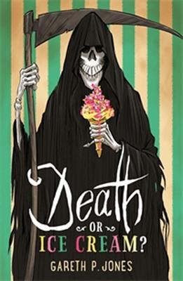 Death or Ice Cream? Cover Image