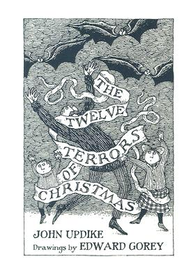12 Terrors of Christmas Cover Image