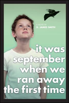 It Was September When We Ran Away the First Time Cover Image