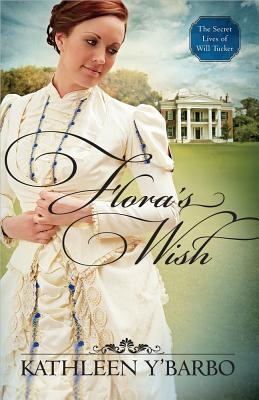 Flora's Wish Cover