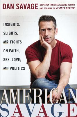 Cover for American Savage