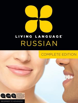 Living Language Russian, Complete Edition Cover