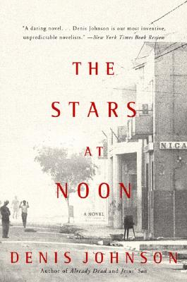 The Stars at Noon Cover Image