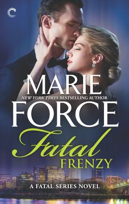 Fatal Frenzy Cover Image