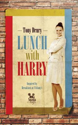 Lunch With Harry (Novella Nostalgia #1) Cover Image