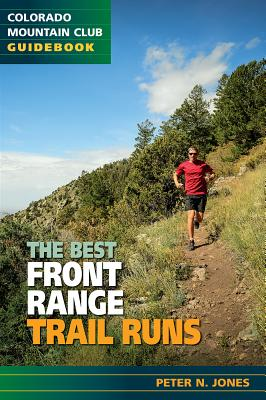The Best Front Range Trail Runs Cover Image