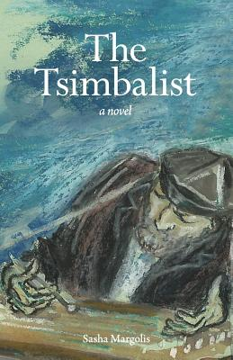 Cover for The Tsimbalist
