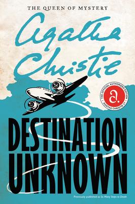 Destination Unknown Cover Image