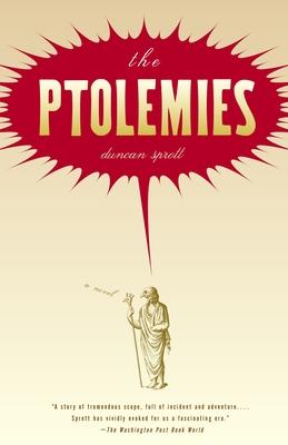 The Ptolemies Cover