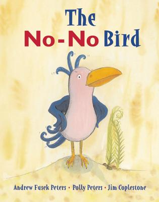 The No-No Bird Cover