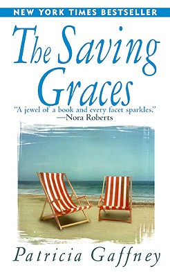 The Saving Graces Cover