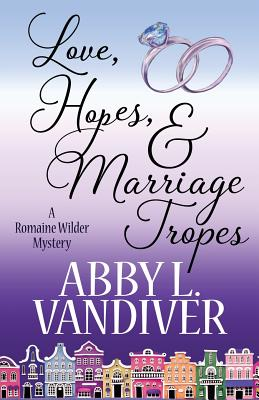 Love, Hopes, & Marriage Tropes Cover Image