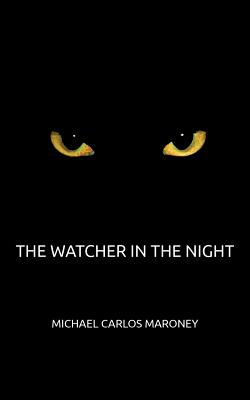 The Watcher in the Night Cover Image