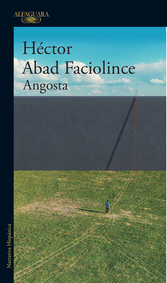 Angosta (Spanish Edition) Cover Image