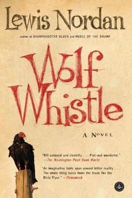 Wolf Whistle Cover Image