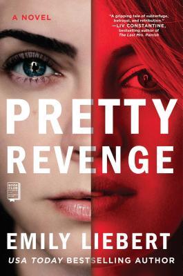 Cover for Pretty Revenge