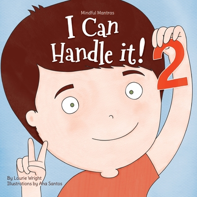 I Can Handle It 2 Cover Image