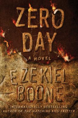 Cover for Zero Day