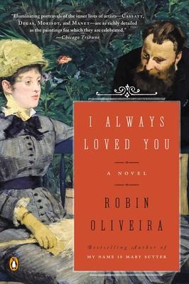 I Always Loved You: A Novel Cover Image
