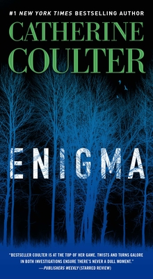 Enigma (An FBI Thriller #21) Cover Image