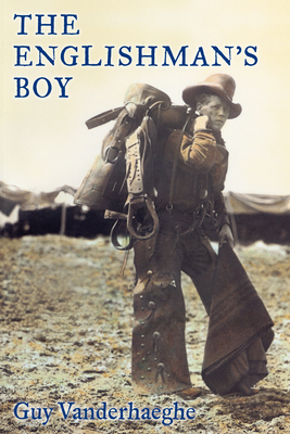 Cover for The Englishman's Boy