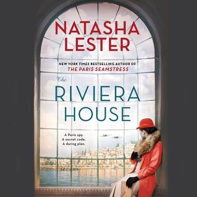 The Riviera House Lib/E Cover Image