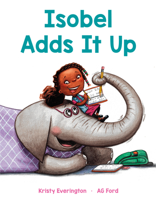 Isobel Adds It Up Cover Image