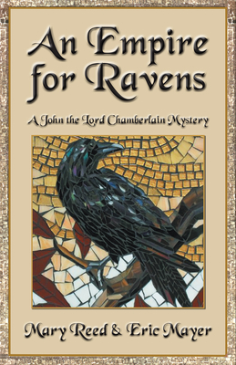 An Empire for Ravens (John #12) Cover Image