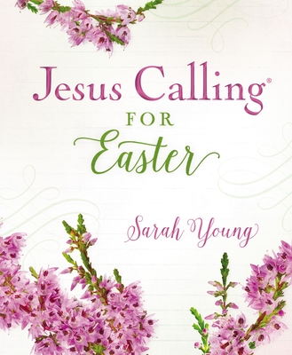Jesus Calling for Easter Cover Image