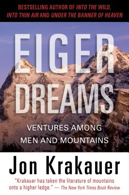 Eiger Dreams cover image