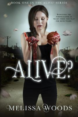 Alive? (The Alive? Series #1) Cover Image