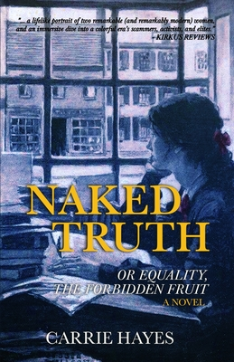 Cover for Naked Truth