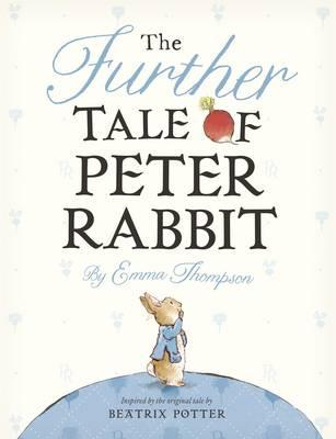 UC The Further Tale of Peter Rabbit Cover