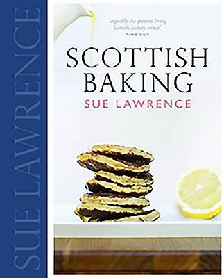 Scottish Baking Cover Image