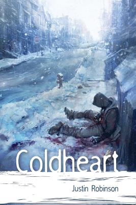 Coldheart Cover Image