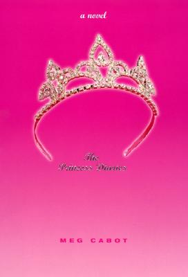Princess Diaries Cover Image