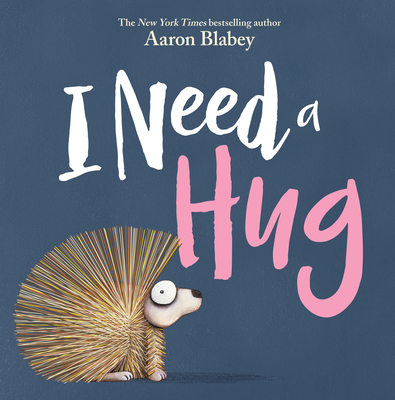 I Need a Hug Cover Image