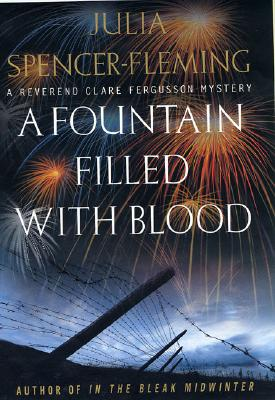 A Fountain Filled With Blood Cover