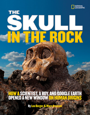 The Skull in the Rock Cover