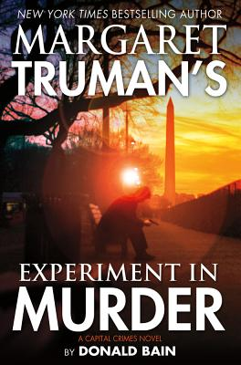 Margaret Truman's Experiment in Murder Cover