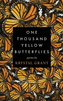 One Thousand Yellow Butterflies Cover Image