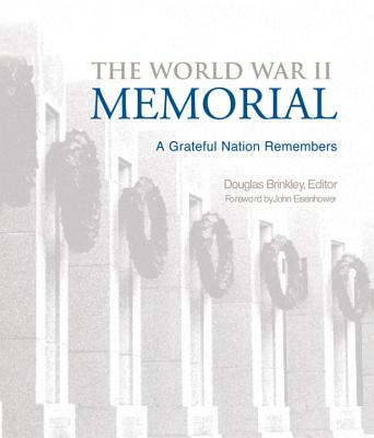 The World War II Memorial: A Grateful Nation Remembers Cover Image