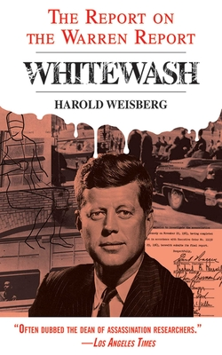 Whitewash: The Report on the Warren Report Cover Image