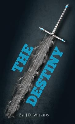 The Destiny (Destiny Trilogy #1) cover