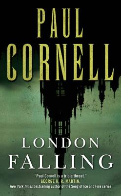 London Falling (The Shadow Police #1) Cover Image