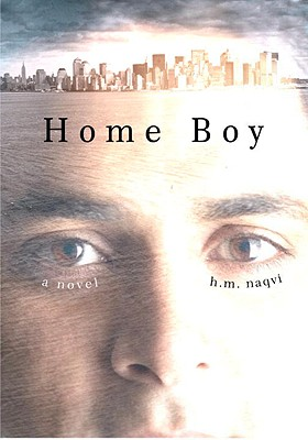 Home Boy Cover