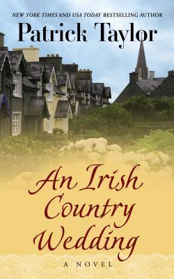An Irish Country Wedding (Irish Country Books) Cover Image