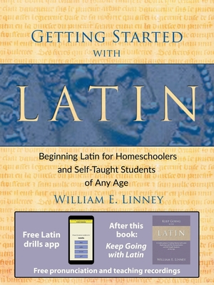 Getting Started with Latin Cover