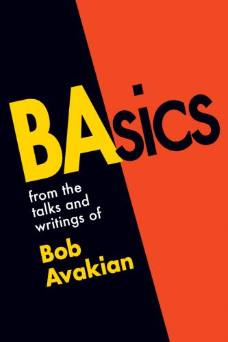 BAsics, from the talks and writings of Bob Avakian Cover Image